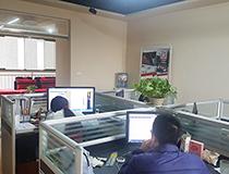办公环境2